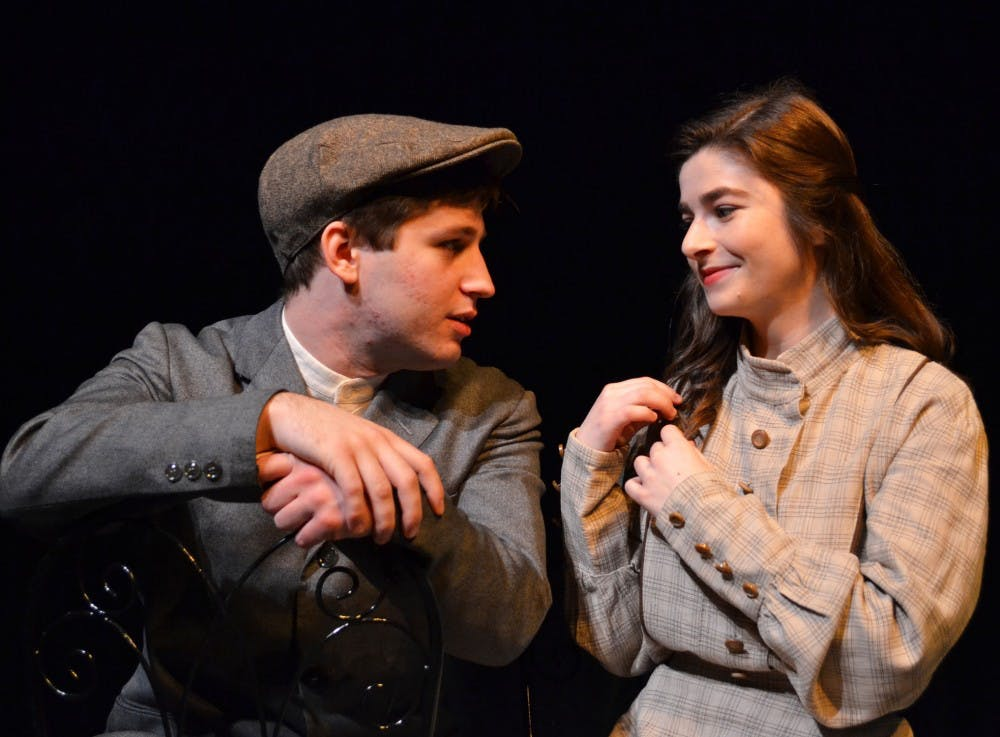 "EMU Theatre to produce ""Spring Awakening"""