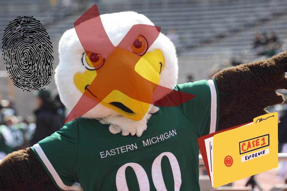 EMU MASCOT SWOOP FOUND DEAD, THE TRUTH ABOUT HIM REVEALED