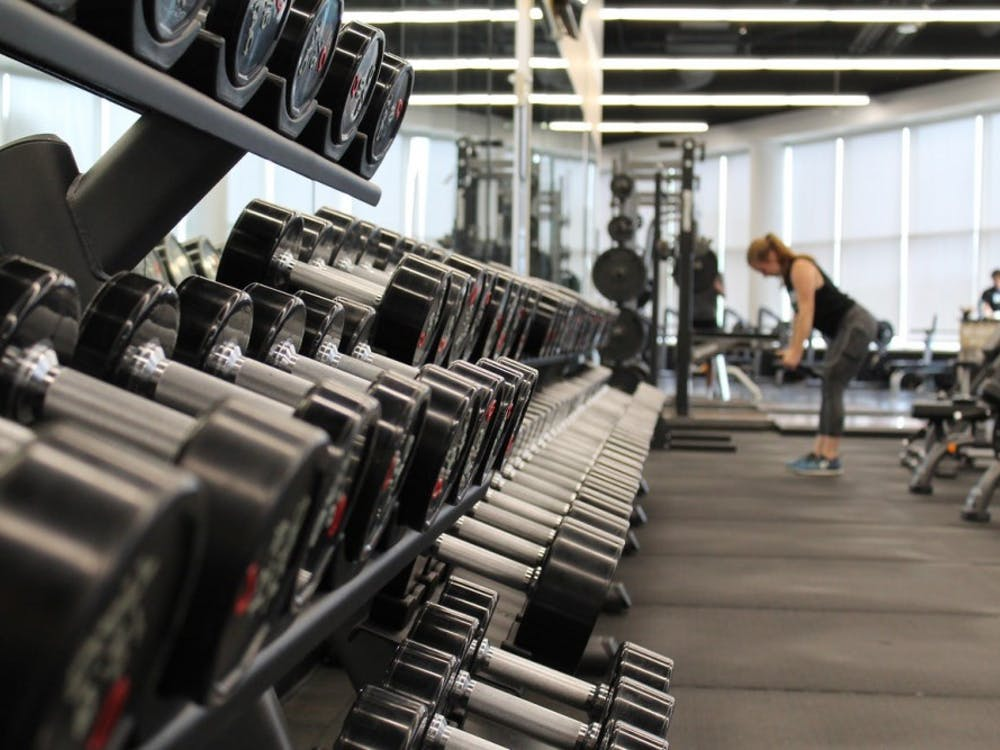 Fitness on Social Media: For Yourself or Others?
