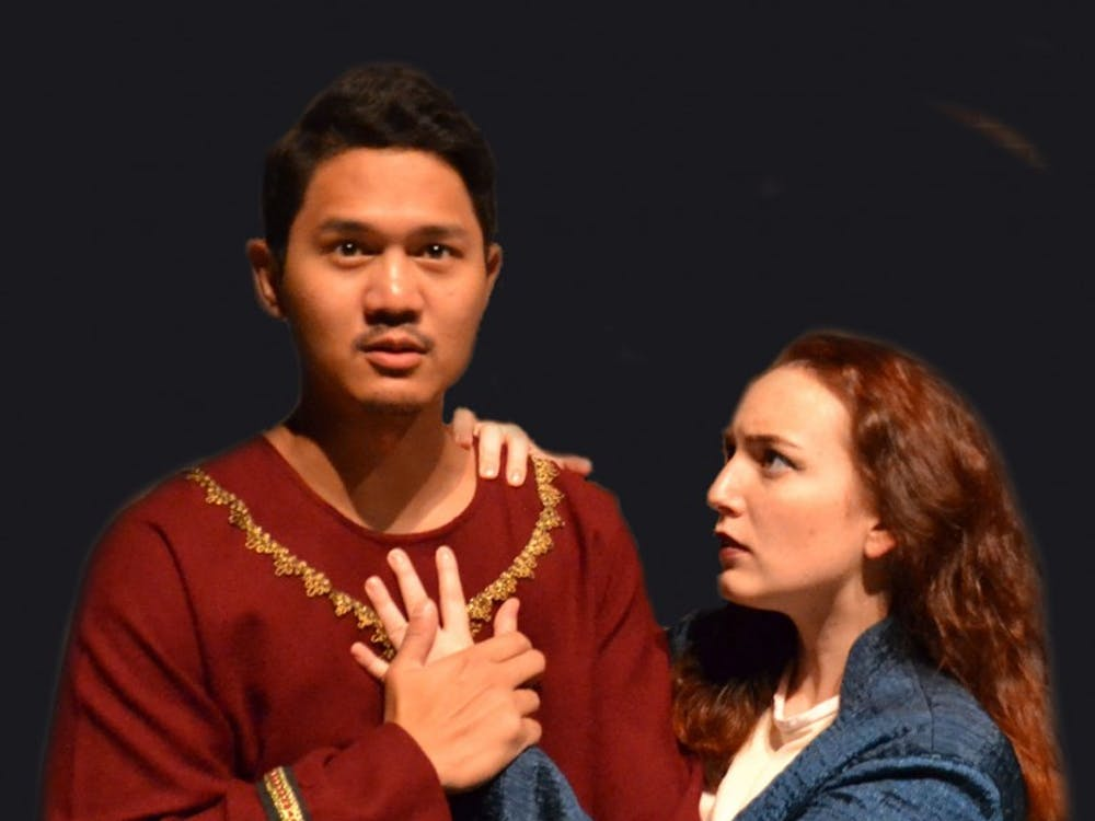 "EMU Theatre presents Shakespeare's ""Macbeth"""