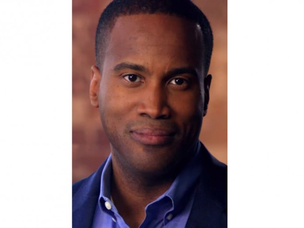 John James for Senate.