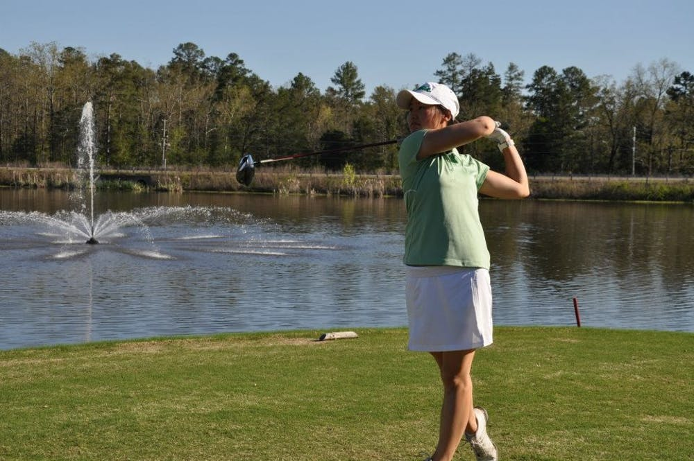 Women's golf looks forward to new season