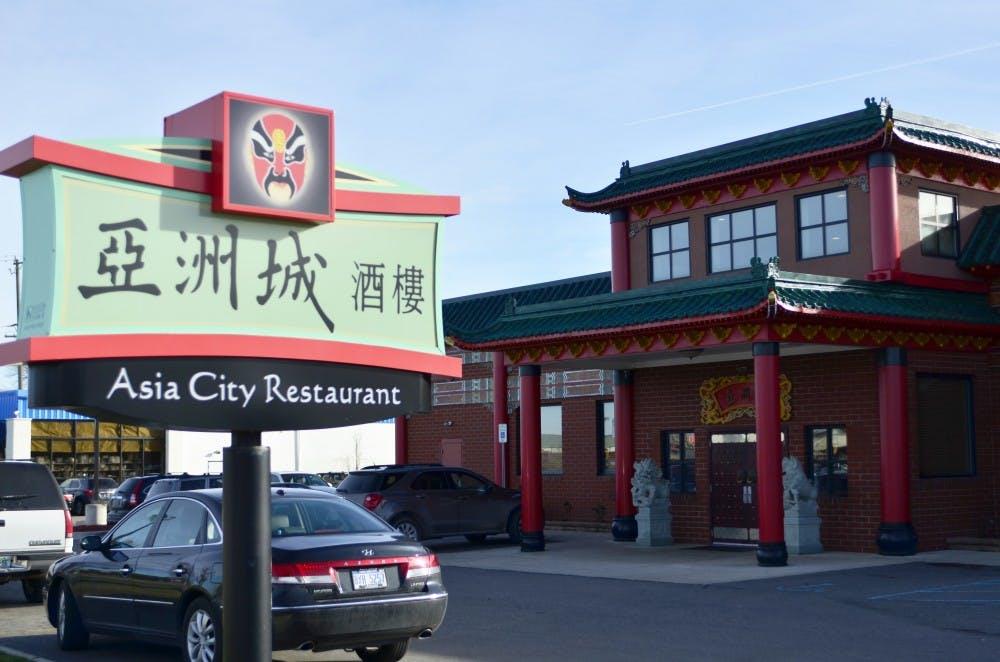 Restaurant inspectors find bug infestation at Asia City