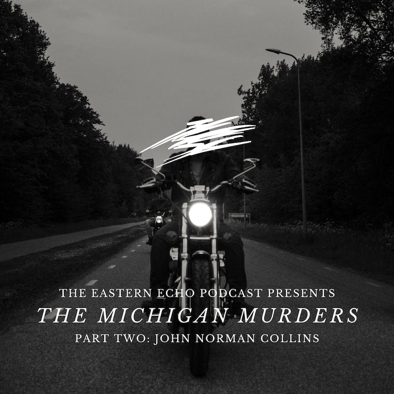 Michigan Murders series Part 2 cover art