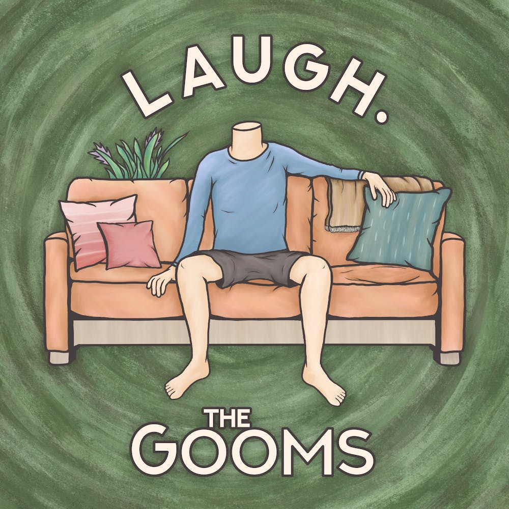 Review: 'Laugh.' by The Gooms will bring your summer to the perfect end