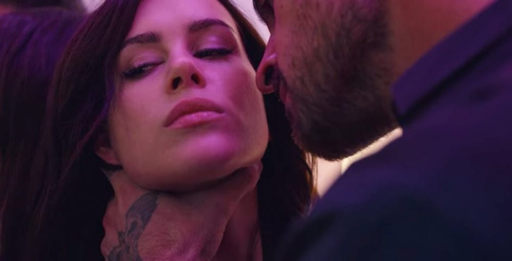 """New Erotic Film """"365 Days,"""" is not only unenjoyable, but creates a worrisome narrative among real-life women too"""