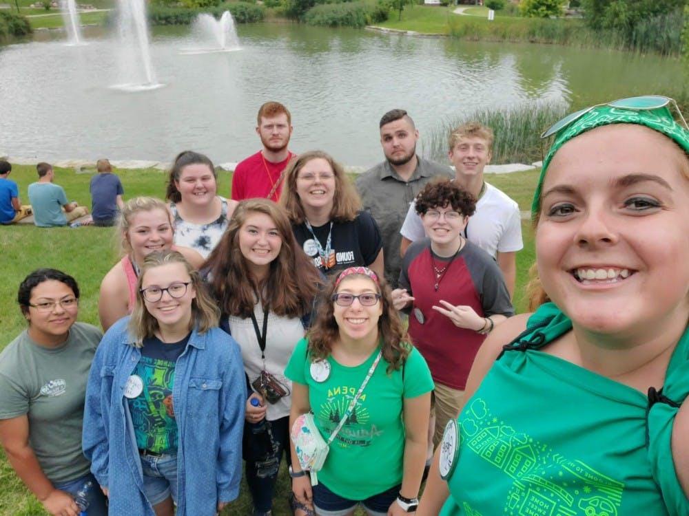 Opinion: EMU freshmen should attend First Three orientation