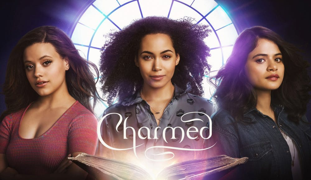 """Review: The """"Charmed"""" reboot is a great portrayal of diversity and family"""