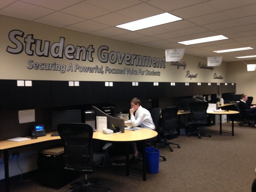 student_government