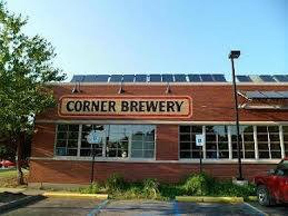 Opinion: Corner Brewery serves up a good time