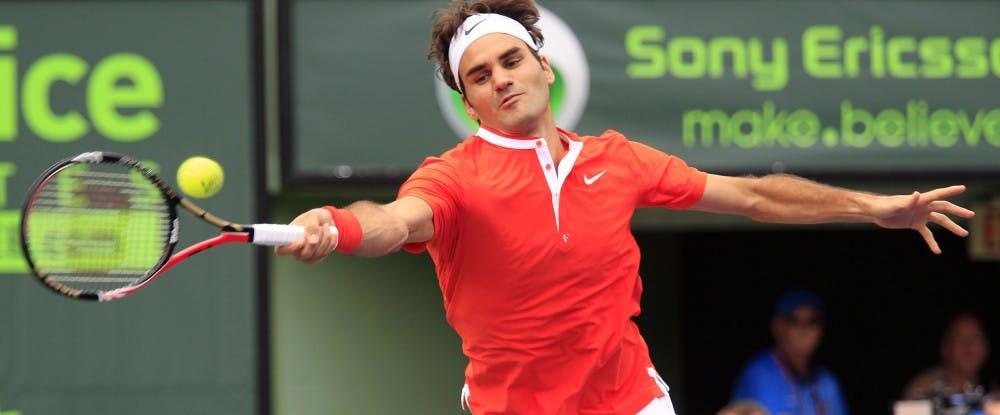 Roger Federer captures fourth Cincinnati championship