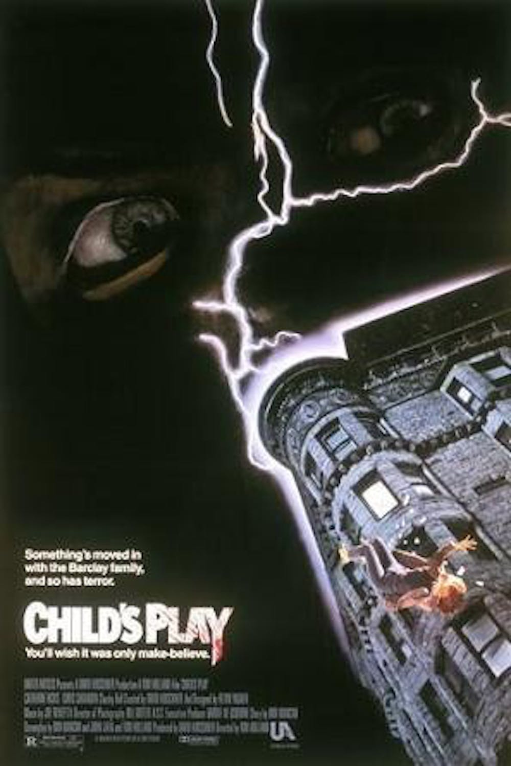 "Grindhouse Review: ""Child's Play"""