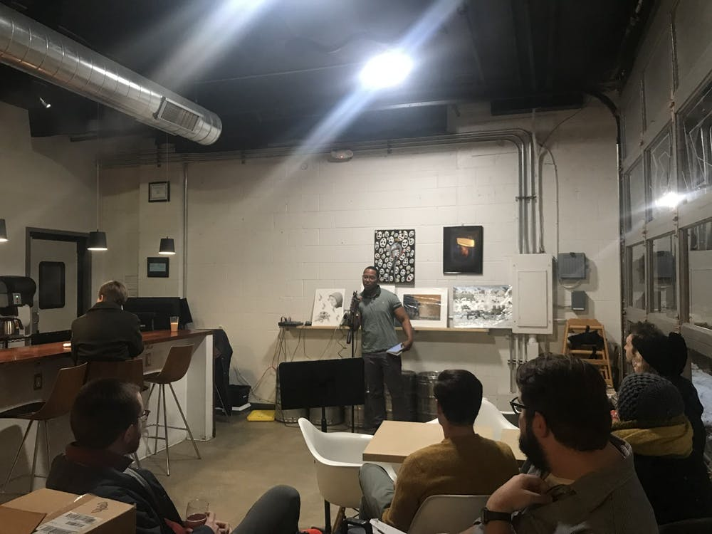 Prison Creative Art Project hosts Michigan Review of Prisoner Creative Writing