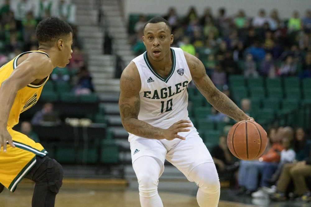 Eagles start season with win over Vermont
