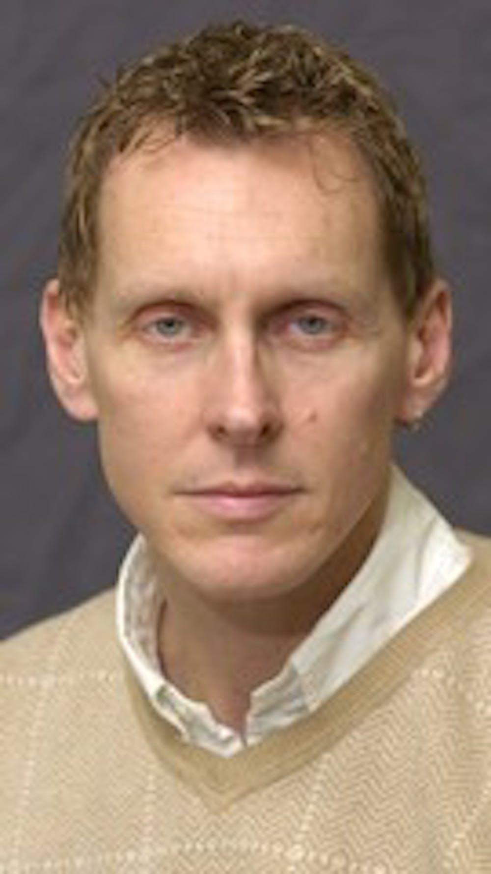 Professor Tew named new director of EMU's CSEHR