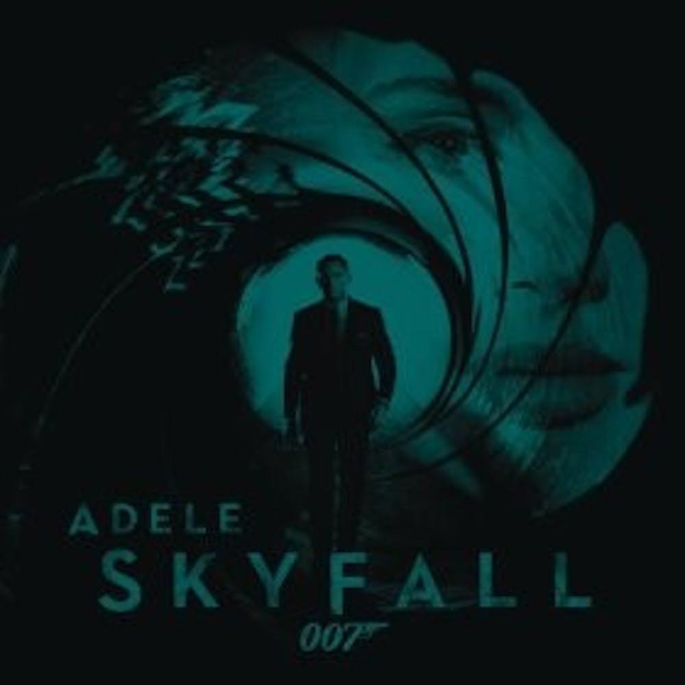 Matt on Music: Top 007 James Bond theme songs