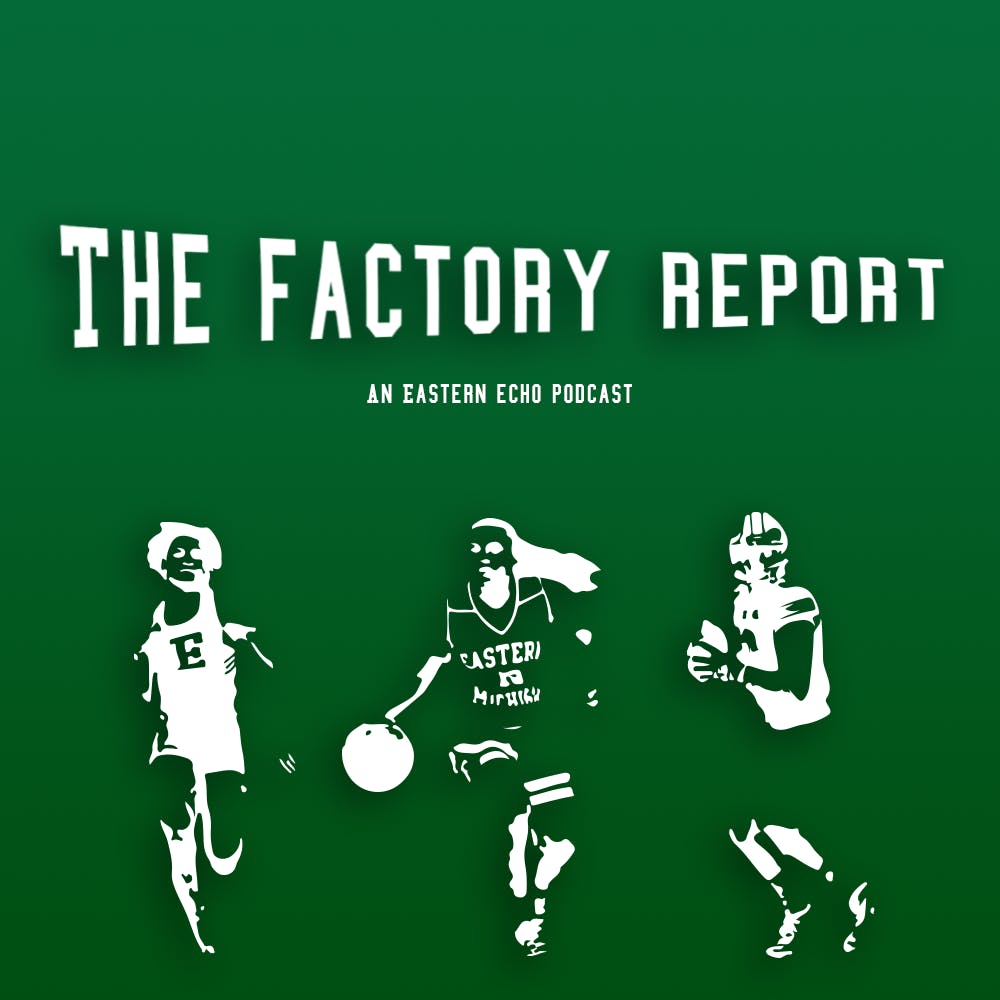 The Factory Report: EMU sports trivia