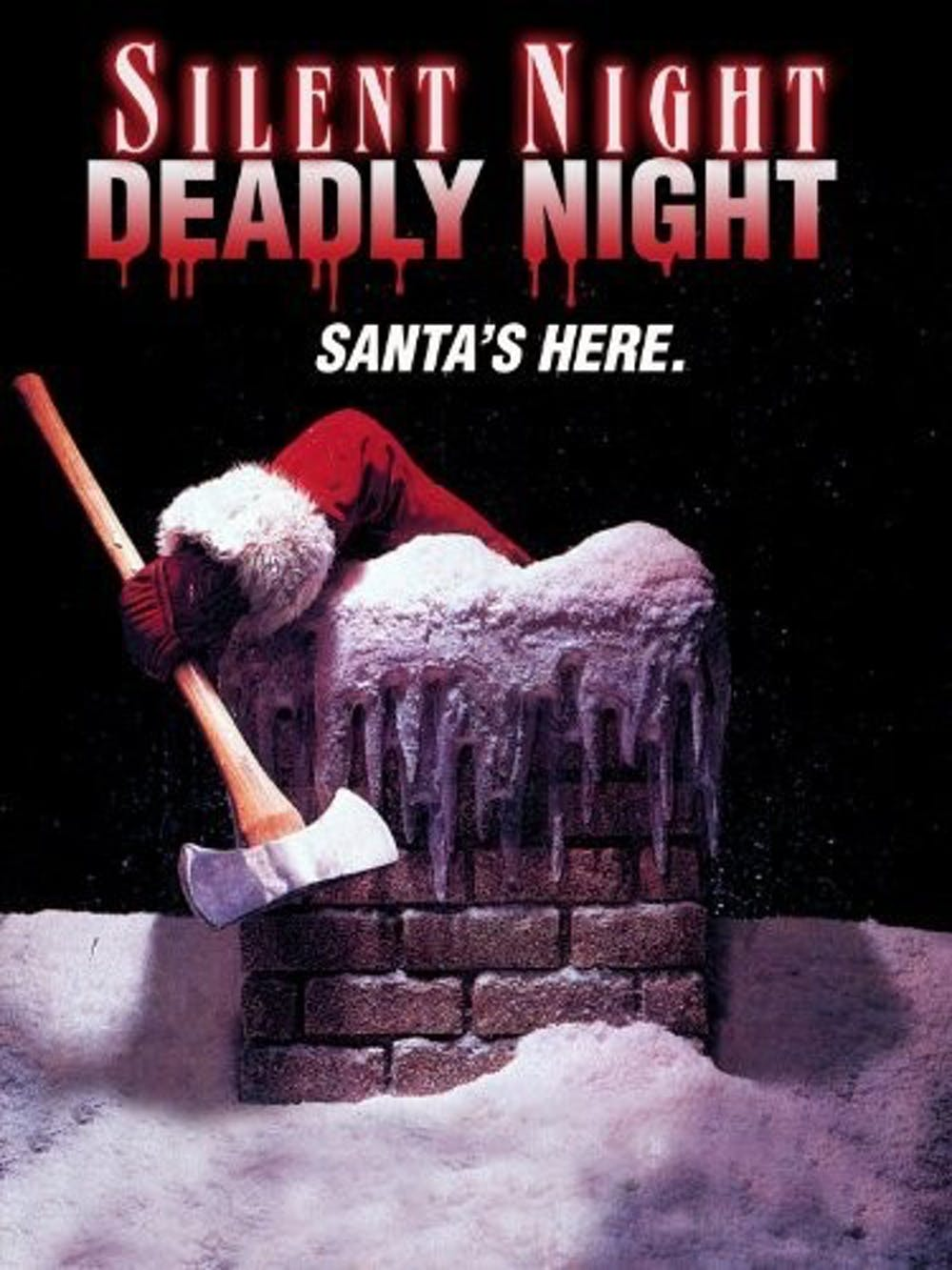 Grindhouse Review: 'Silent Night, Deadly Night'
