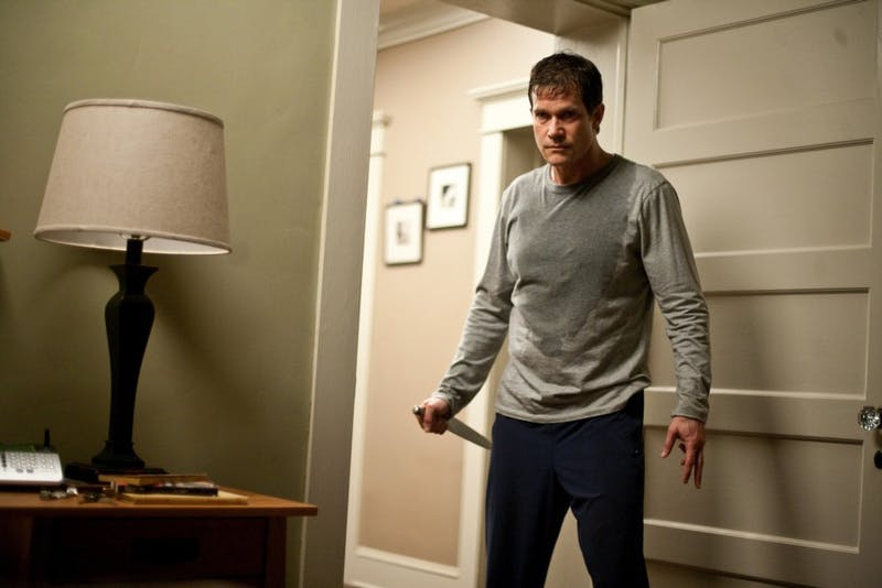 Dylan Walsh's performance lacked presence and did not live up to the original film