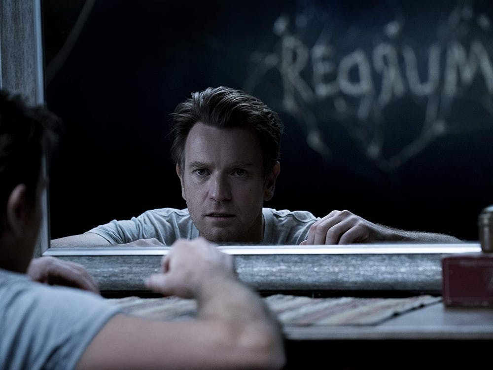 "A still from ""Doctor Sleep""Retrieved from IMDb"