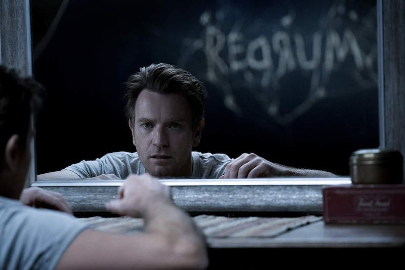 "A still from ""Doctor Sleep"" Retrieved from IMDb"