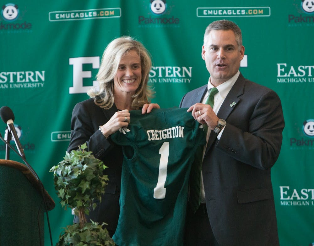 COLUMN: Will EMU football be in the same predicament five years from now?