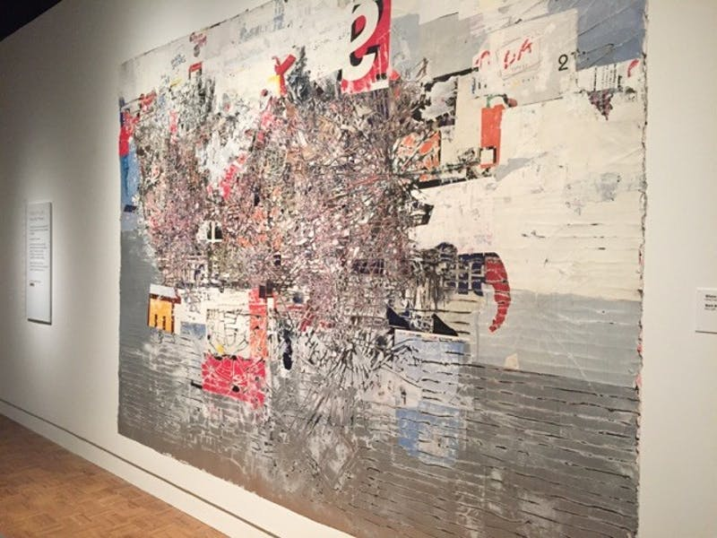 Eastern Michigan University professor Don Ritzenhein, a board member at the Detroit Institute of Art, will talk about his perspectiveon the museum.