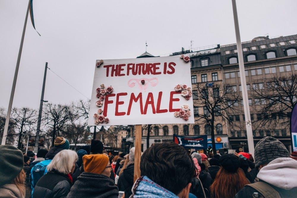 Feminism Isn't A Bad Word