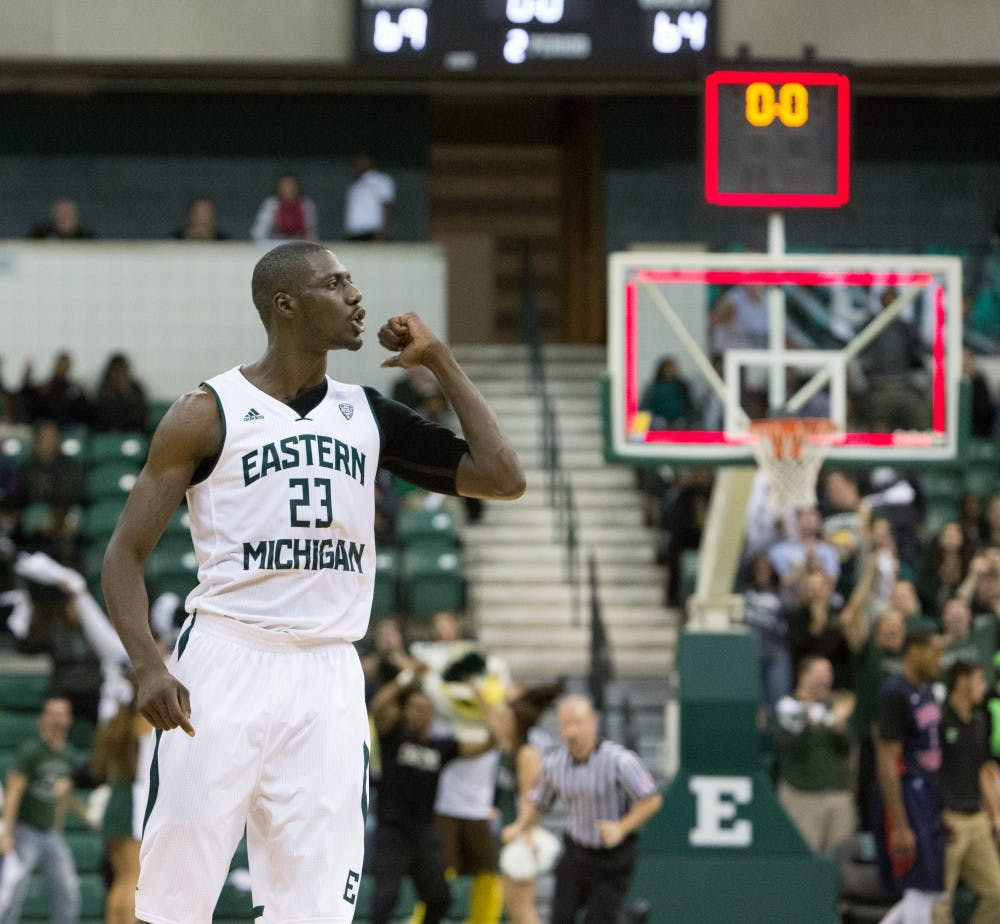 Lee scores a career-high 21 as EMU moves to 3-0