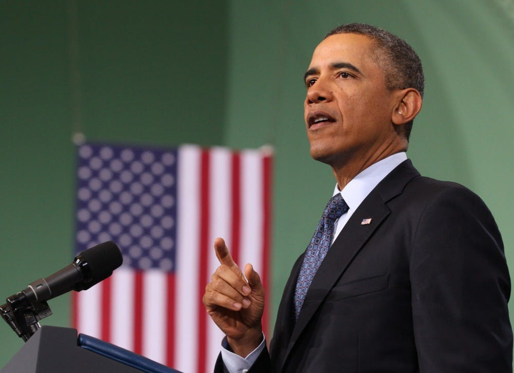 Obama sets 'dangerous precedent' in law decisions