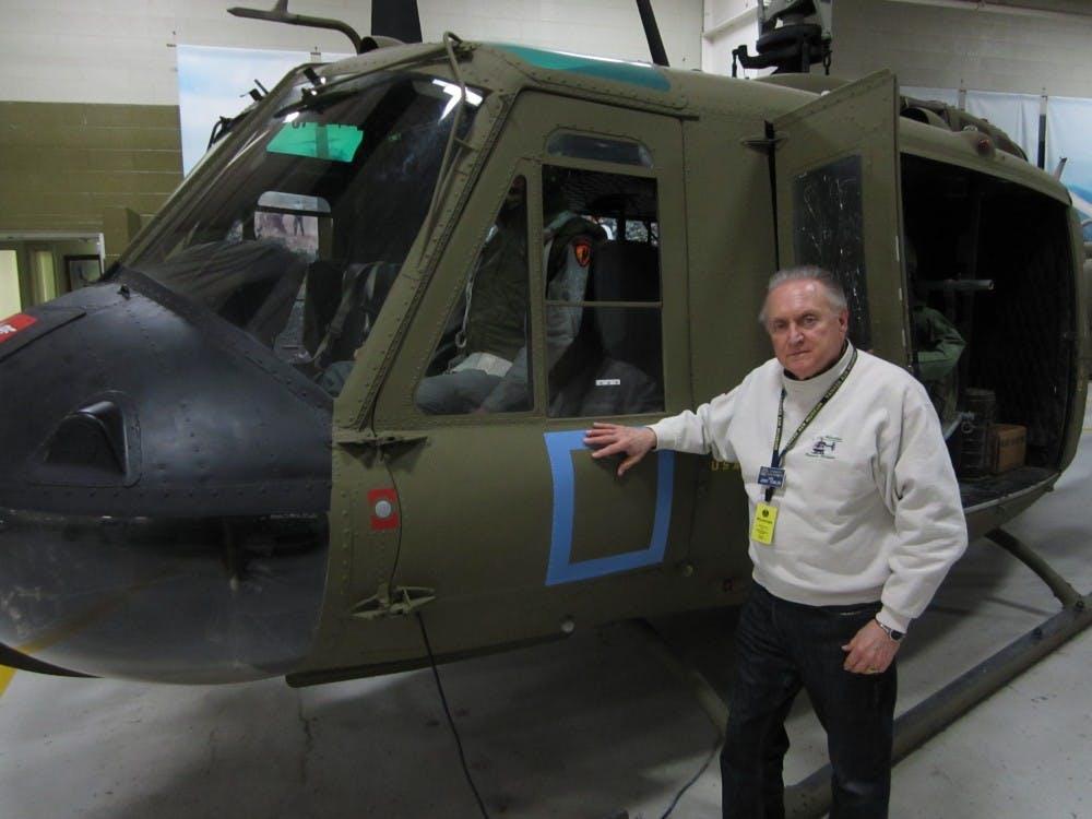 Yankee air museum to honor Vietnam veterans