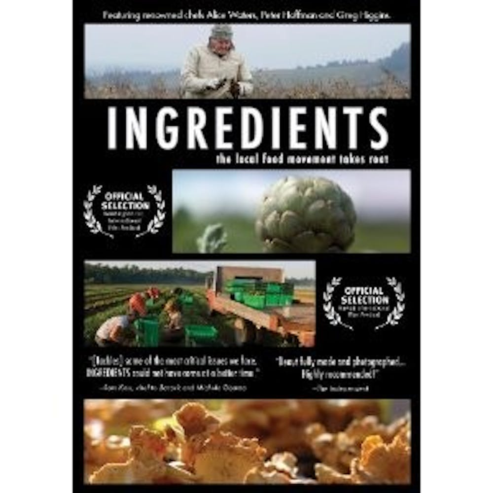 New documentary explores local food movement