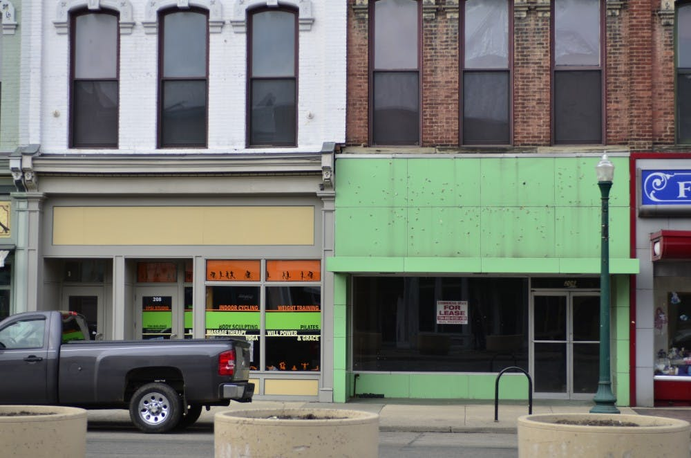 Ypsi committee looks for Eastern opinions