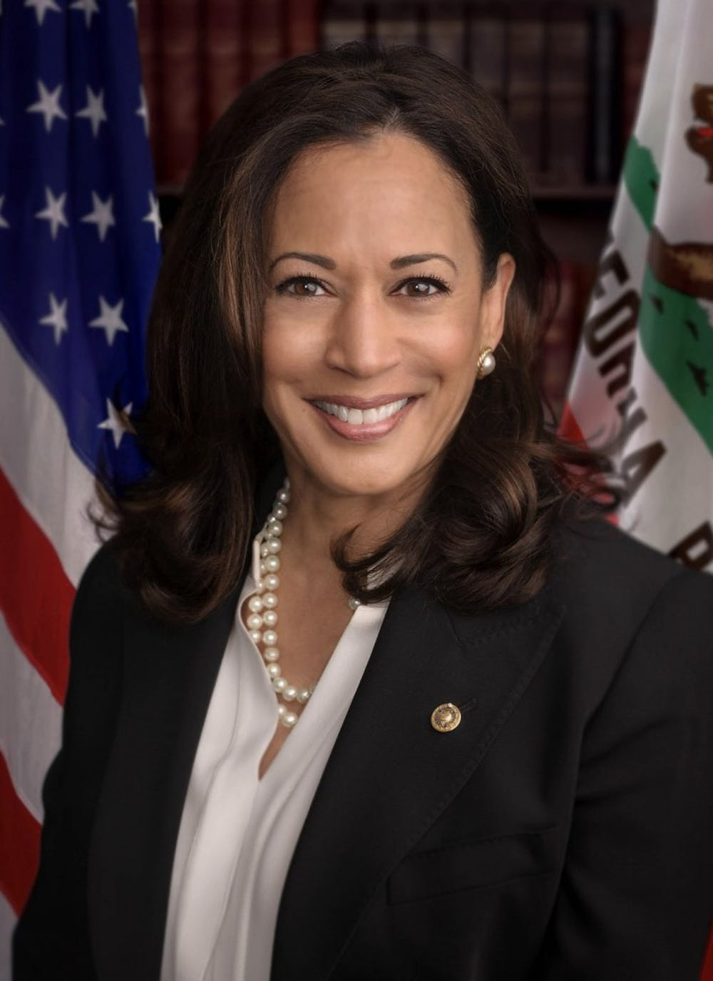 Is Kamala Harris The Next Progressive Champion?