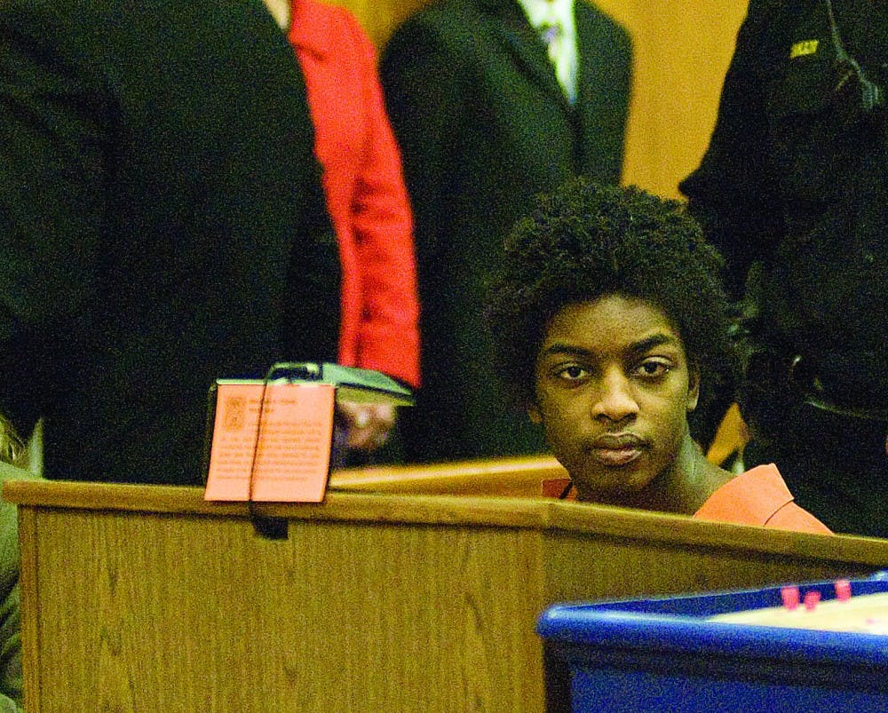 Murder suspect fit for trial