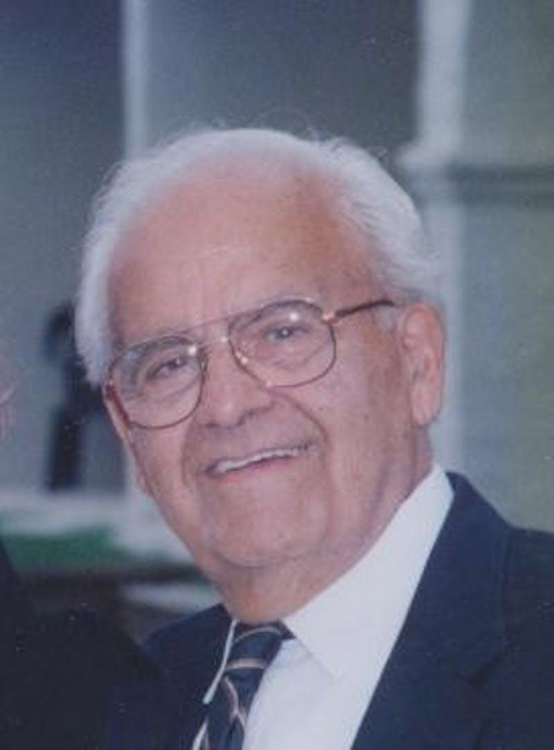 Theodore Tangalakis