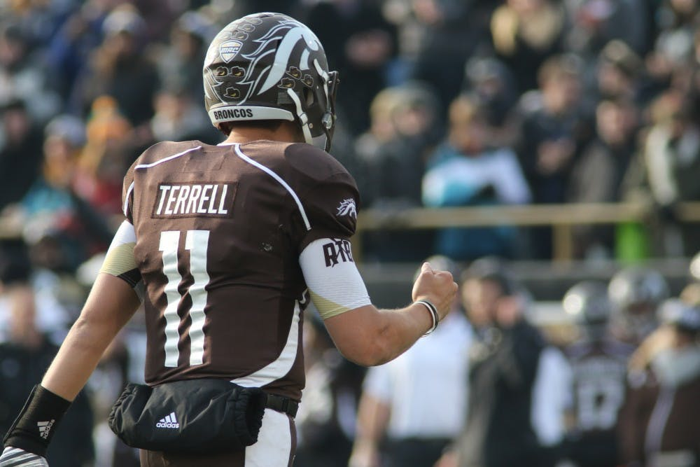 Previewing Western Michigan: A Stable Boat