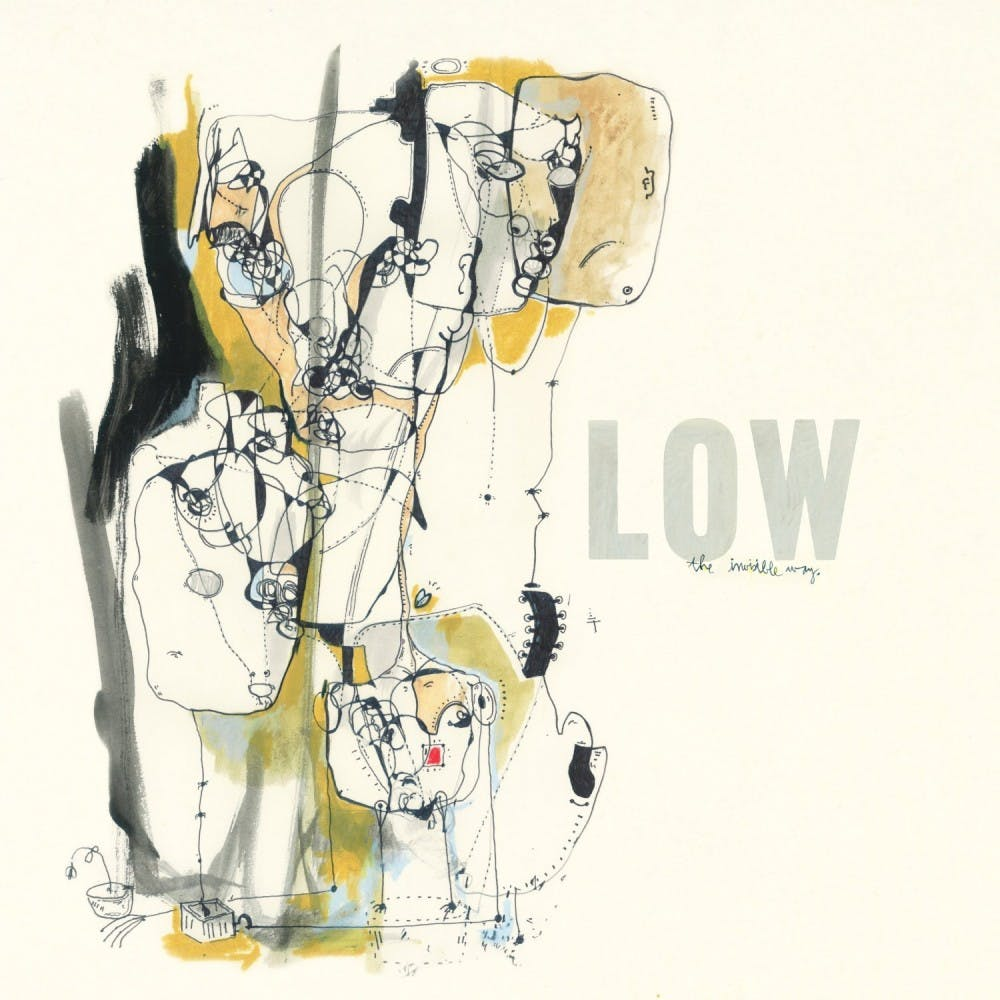 low_album_cover