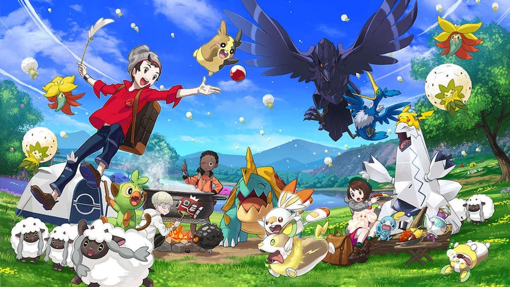 Review: A fresh return to a timeless franchise—Pokémon