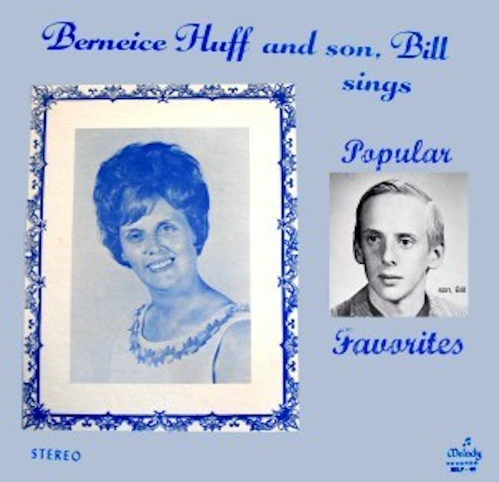 Matt on Music: Wussy's 'Bernice Huff and son, Bill sings Popular Favorites'