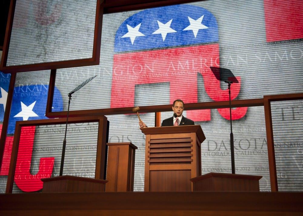 Polls show plenty of Republicans