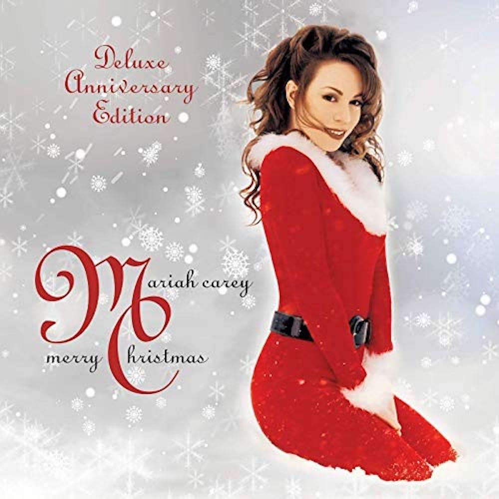 Mariah Carey celebrates nostalgia with 'Merry Christmas' deluxe anniversary album
