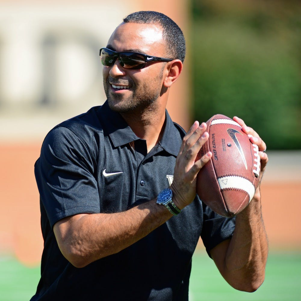 Stubblefield takes Utah job as wide receivers coach