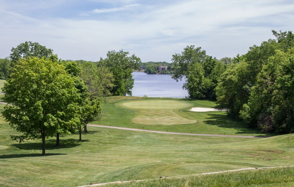 Ypsilanti provides hidden gem in golf course
