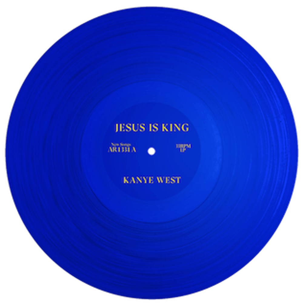 Review: Kanye West creates controversy with JESUS IS KING
