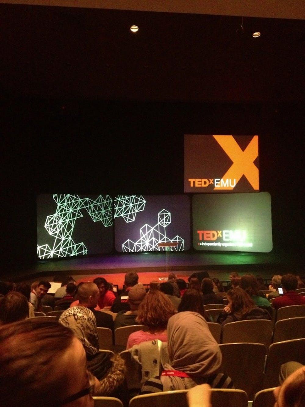 TEDxEMU unites EMU
