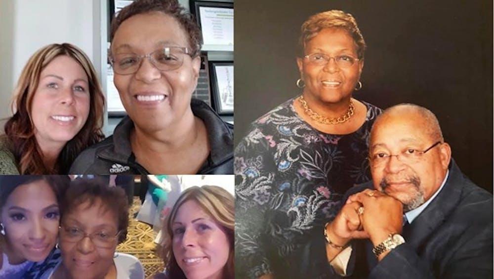 Marilyn Horace-Moore Scholarship has been established in memory of the late Eastern Michigan University criminology professor