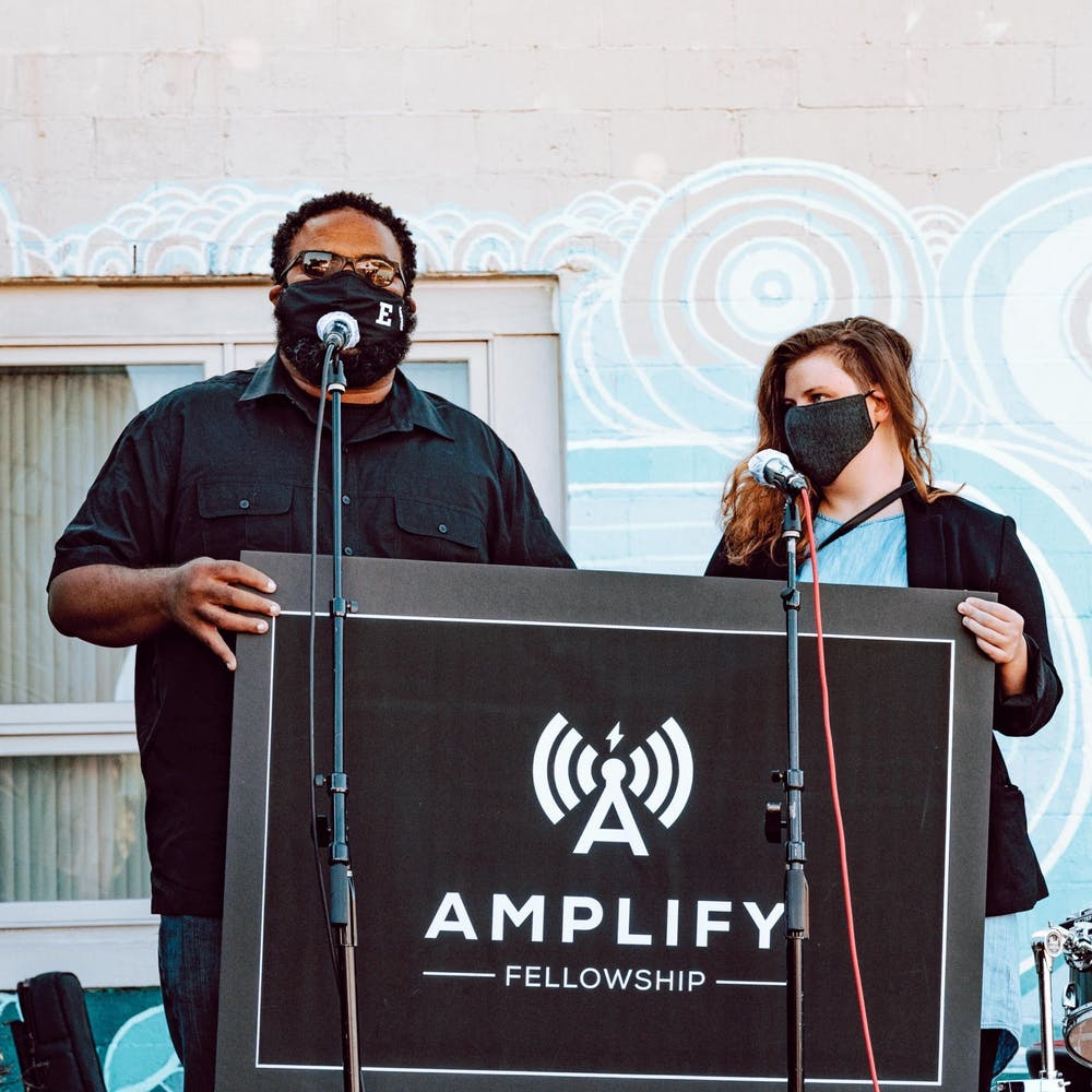 Leon Speakers and Grove Studios launch the Amplify Fellowship