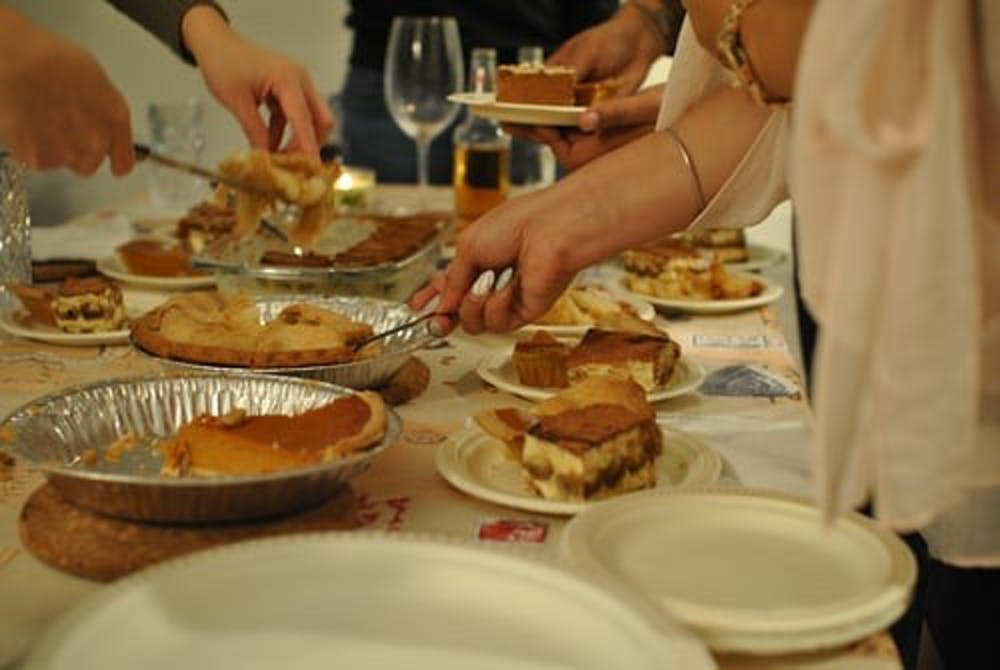 Advice: Five tips to get through family events this holiday season