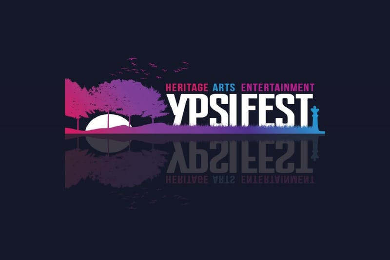 Photo courtesy of the Ypsi Fest Facebook Page.